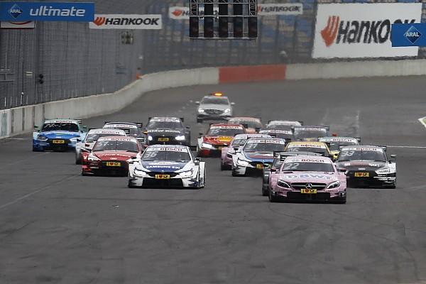 «Лаузицринг» закроют для гонок с начала 2018 года