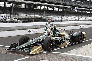 IndyCar Qualifiche Indy 500: Carpenter svetta nelle qualifiche, Alonso entra nella Fast 9
