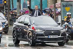 Quelles annonces pour la relance de l'automobile en France?