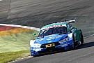 DTM Audi: Loic Duval muss in der DTM lernen, mehr Geduld zu haben
