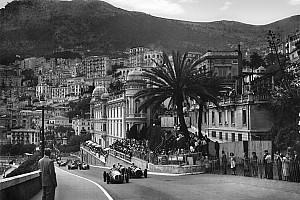 ¿Cómo surgió el Gran Premio de Mónaco?