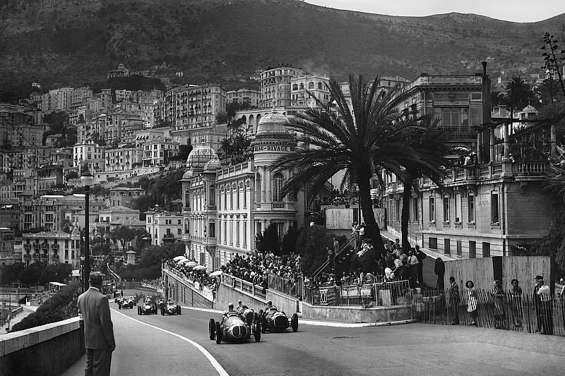 Maserati van Fangio keert terug naar Zandvoort voor Historic Grand Prix