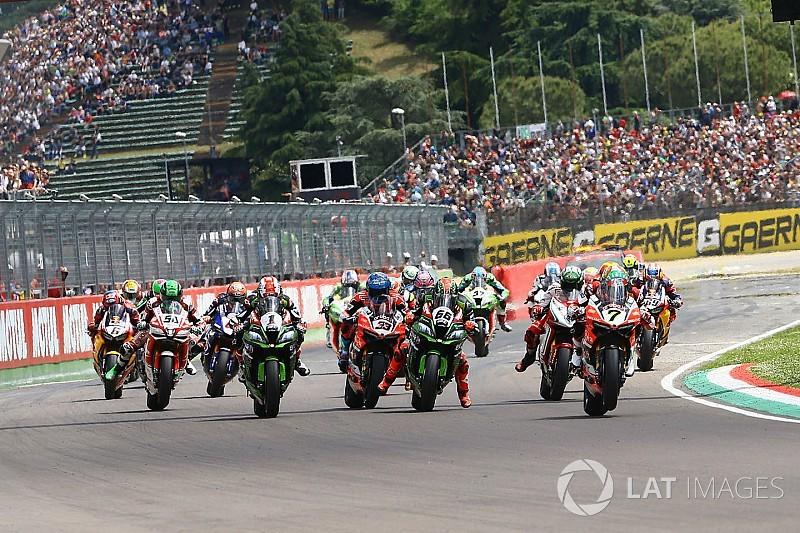 Calendrier Magny Cours 2020.Le Circuit D Imola Au Calendrier Du Superbike Jusqu En 2020