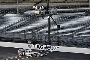 IndyCar Résumé de course Course - Will Power, évidemment!
