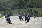Other bike Kegembiraan Anggi usai berlatih di Motor Ranch VR46