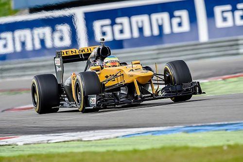 Rowland en Doornbos zorgen voor spectaculaire opening Gamma Racing Day