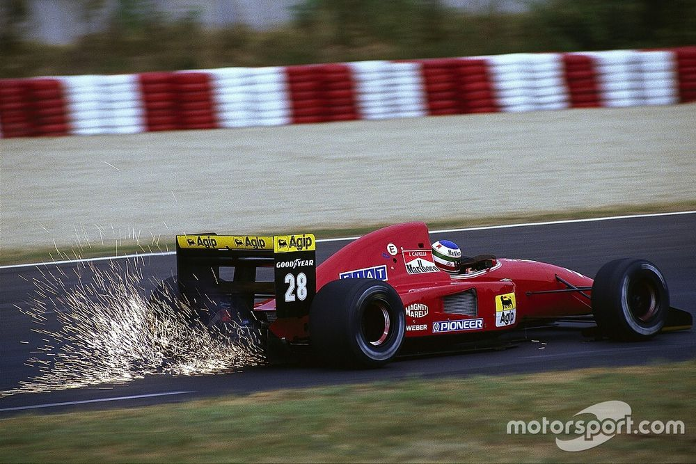 The Ferrari that was floored by its double innovation