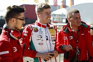 Prema driver Vips claims 2017 German F4 title