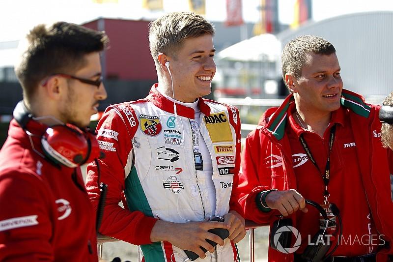 Formel 4 in Hockenheim: Juri Vips neuer Meister