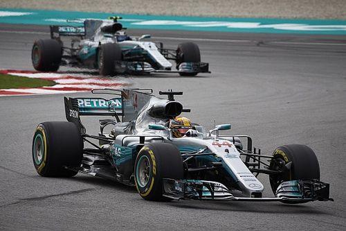 """Mercedes: """"Titel in 2017 net zo mooi als kampioenschap van 2014"""""""