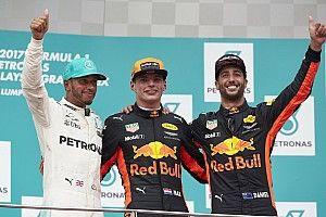 GP in quotes: Alle 20 rijders over de Grand Prix van Maleisië