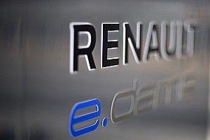 Ausstieg aus der Formel E: Warum Renault die Formel 1 vorzieht
