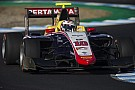 GP3 Alesi retrocesso in nona posizione, Lorandi in pole per Gara 2
