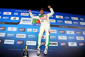 WTCC Ultime notizie Tiago Monteiro è stato dimesso dall'ospedale