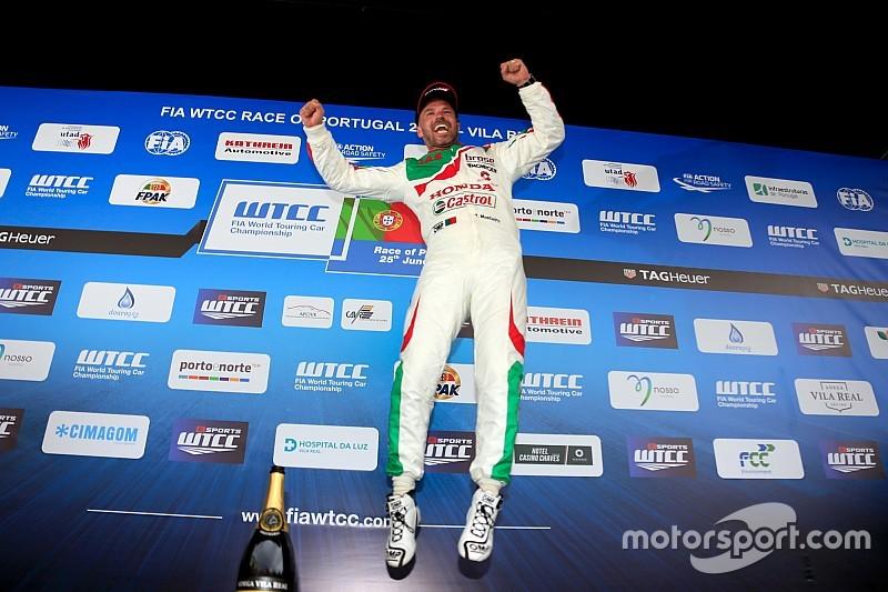 "Monteiro: ""Nous avions besoin de ce résultat"""