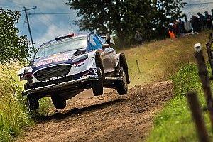 WRC 2018: M-Sport will alles tun, um Sebastien Ogier zu halten