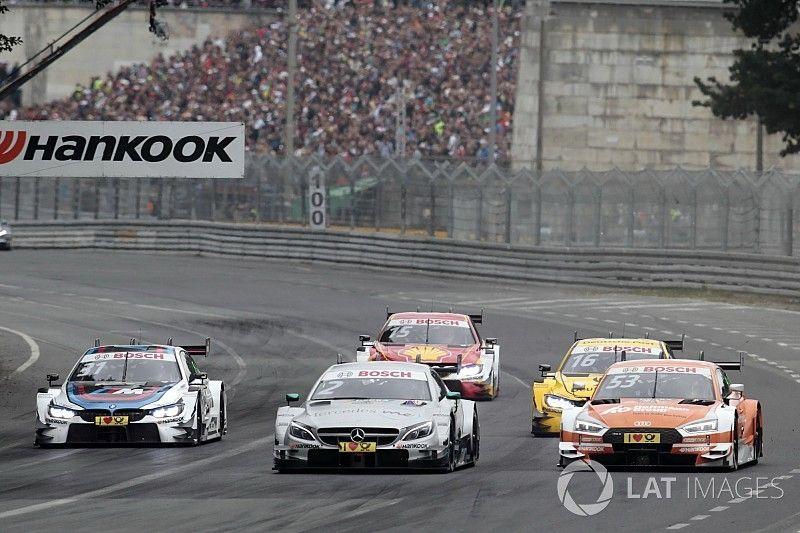 """Audi et BMW doivent """"reconsidérer"""" leur futur en DTM"""