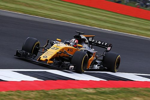 """New Renault floor """"triggering event"""" to many more updates"""