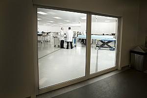Команды Ф1 готовы помочь в производстве медоборудования
