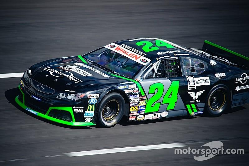 Anthony Kumpen scores third victory at Raceway Venray