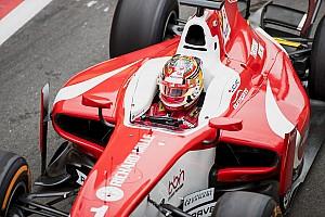 FIA F2 Prove libere Leclerc in vetta nelle Libere, ma Rowland è vicinissimo