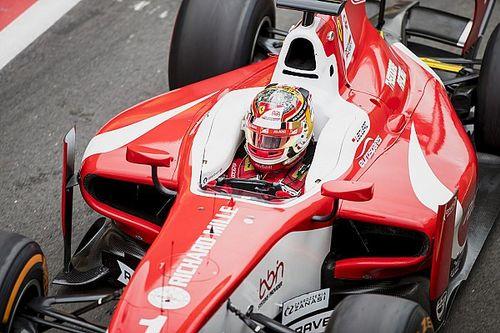 Leclerc in vetta nelle Libere, ma Rowland è vicinissimo