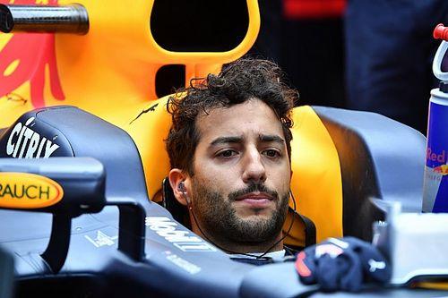 Ricciardo, Ferrari'ye geçeceği iddialarına şüpheyle yaklaşıyor