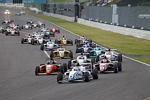FIA-F4、F1日本GPのサポートレースに。GTA坂東代表「日本の若手にとって素晴らしいこと」