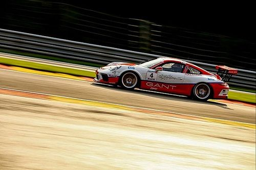 Olsen trionfa in Gara 1 a Spa-Francorchamps, Drudi lotta ed è secondo!