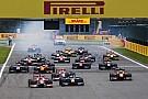Formel 2 2018: Drei neue Teams stocken das Feld auf!