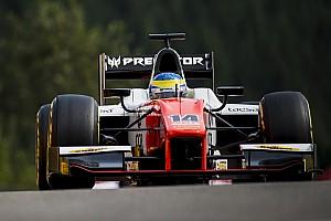 FIA F2 Race report Spa F2: Sette Camara wins after huge Matsushita crash
