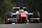 FIA F2 F2斯帕冲刺赛:卡马拉首冠,勒克莱尔上演超车秀