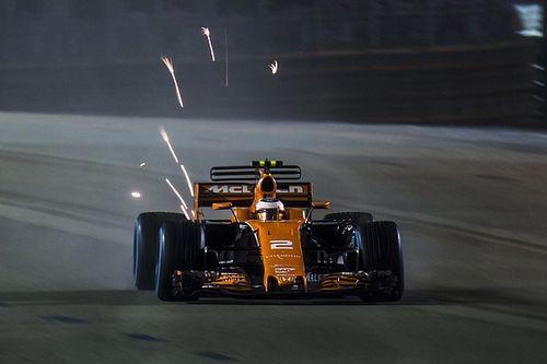 """Vandoorne: """"L'annuncio Renault ha dato un grande impulso alla McLaren"""""""