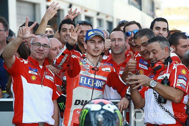 """Lorenzo: """"Estuvimos cerca de ganar"""""""