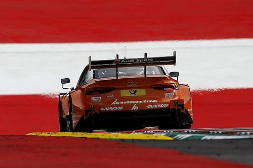 Audi subito veloci al Red Bull Ring: Green domina le Libere 1