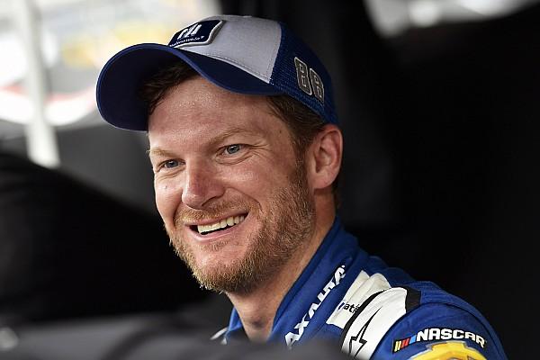 Dale Earnhardt Jr si ritirerà dalla NASCAR al termine del 2017