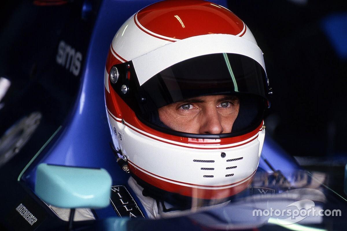 Especial: el trágico vínculo entre Ratzenberger y Senna, 25 años después