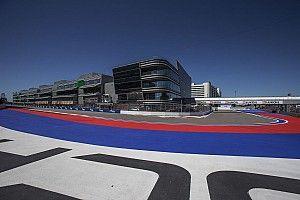 Los horarios del GP de Rusia de F1