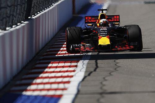 """Ricciardo neemt genoegen met P5: """"Dit was het maximale"""""""