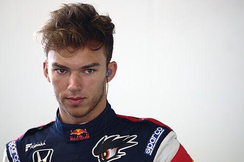 Гасли выиграл вторую подряд гонку Суперформулы