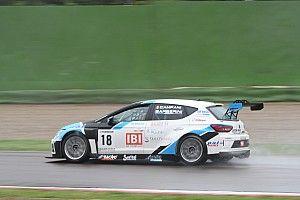 Cosimo Barberini torna sulla SEAT per l'ultima tappa di Monza