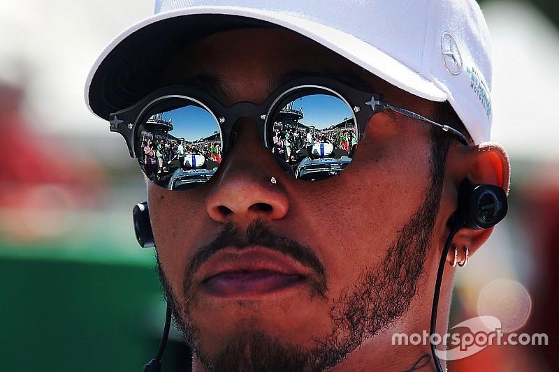 Hamilton megmutatta, milyen is a csillogó Monacóban