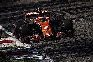 McLaren обдумает создание собственного мотора для Формулы 1