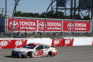 NASCAR Cup Qualifyingbericht NASCAR-Finale der Regular-Season in Richmond: Kenseth auf Pole