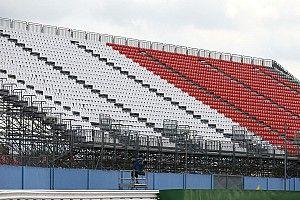 В MotoGP решили проводить гонки без зрителей