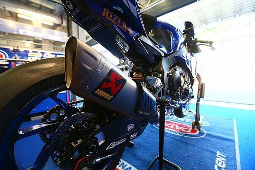 Die technischen Daten der Yamaha R1 (2018)