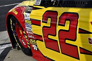 """Logano: """"We are in a do-or-die situation"""" this weekend"""