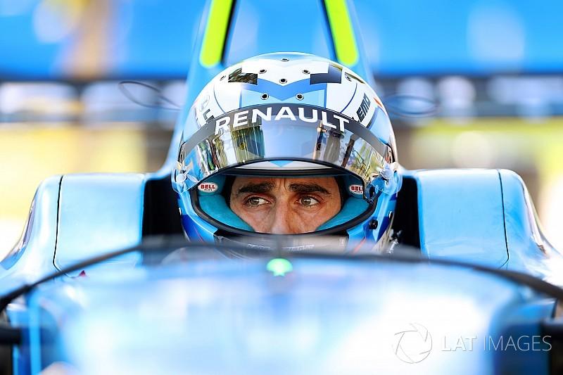Nuova penalità per la Renault e.dams in Canada