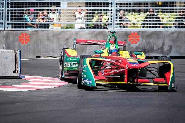 Formule E Montreal: Di Grassi pakt kampioenschap, Vergne wint eindelijk