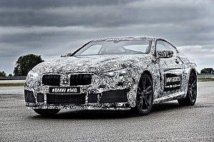 La BMW conferma che la sua GTE avrà come base la M8